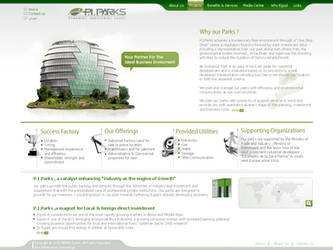 website design by bluelioneye