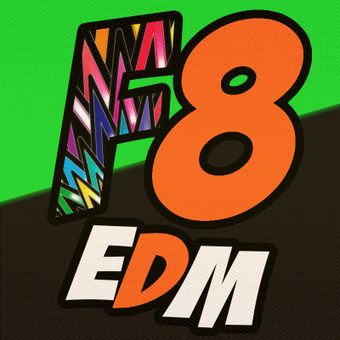 New logo (May 2014) by F8EDM