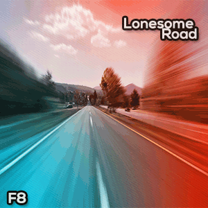 Lonesome road by F8EDM