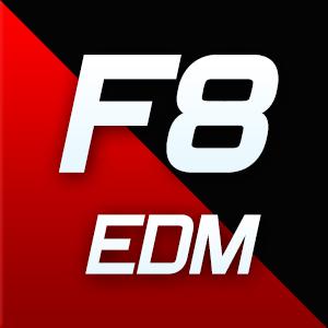 Logo update: June 2014 by F8EDM