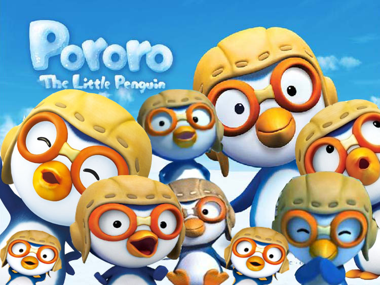 Pinguin 2 pororo in acation by ryuukipei on deviantart pinguin 2 pororo in acation by ryuukipei thecheapjerseys