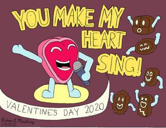 NEI valentine's day 2020