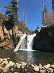 Hatchet Creek Waterfall