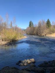 Kosk creek