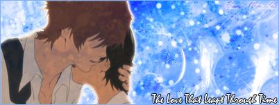 The Love That Leapt by TreacherousChevalier