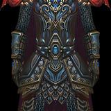 Elvish Armour - Allods by janesthlm