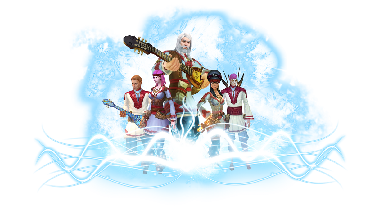 Allods Online Scout Comprehensive Guide | GuideScroll