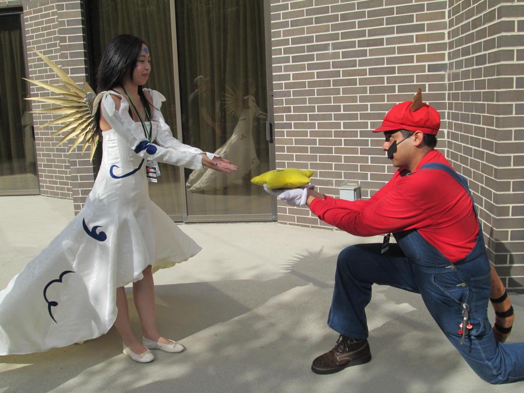 Dating at matsuri houston