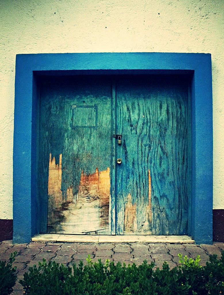 acceso doble by Josef-Eduar-Guardiol