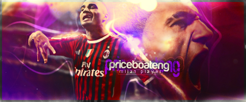 Boateng by OkrimSG