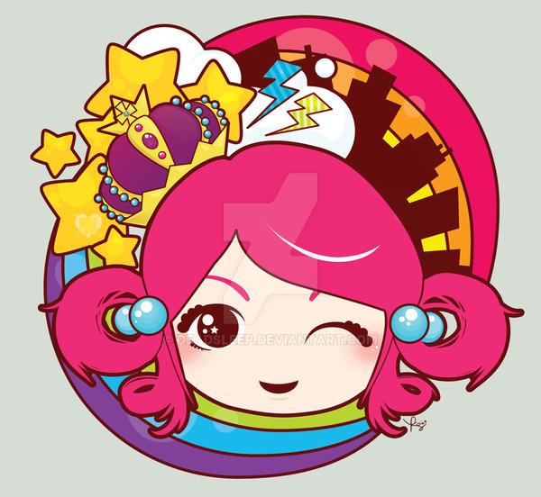 Queen Misaki by deadsleep