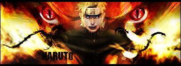 Naruto by Pixku