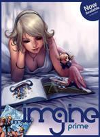 IFS Artbook, IMAGINE: Prime
