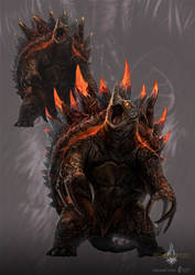 volaitoth - gyromancer by kunkka