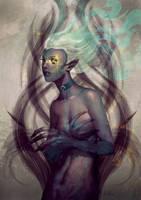 Death Prophet: Dead? or Alive.. by kunkka