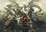Team Zenith Heroes