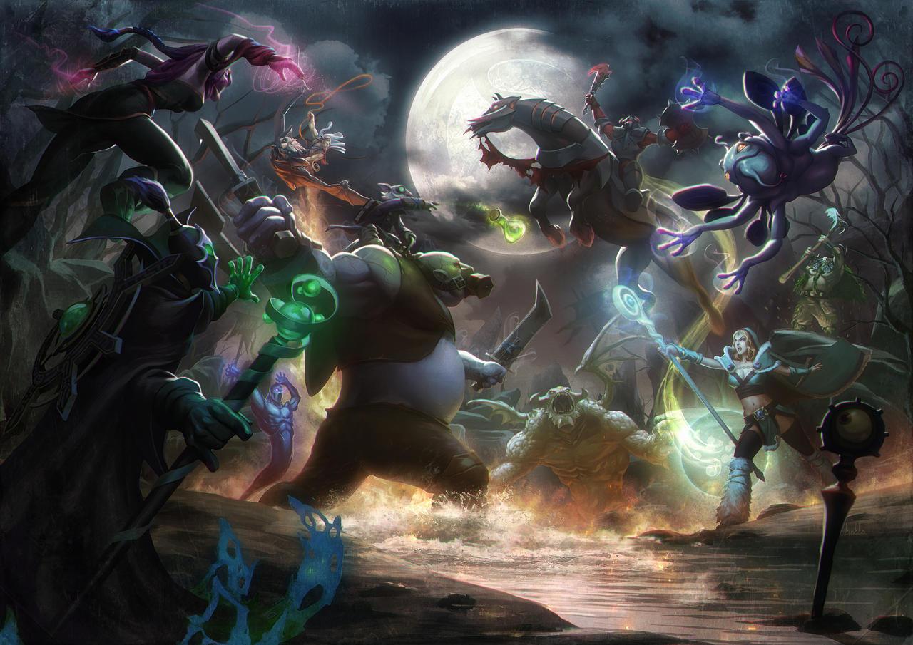 Clash of Heroes II