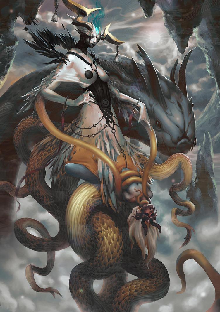 Octopussy vs. SamuraiSugar 2 by kunkka
