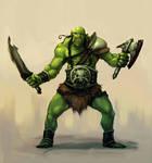 + orc +