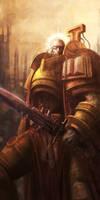 daemonhunter Inquisitor II