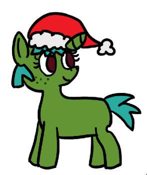 Christmas Shine Spark (W.I.P.)