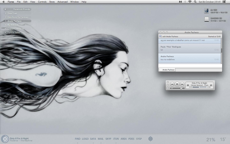 Macbook.Air by rissol