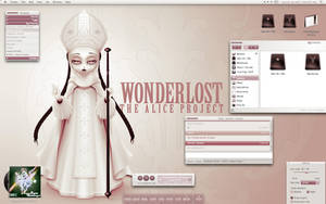 Magnite Niqu - Wonderlost by rissol