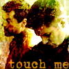 touch me by shion83