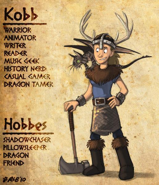 Kobb's Profile Picture