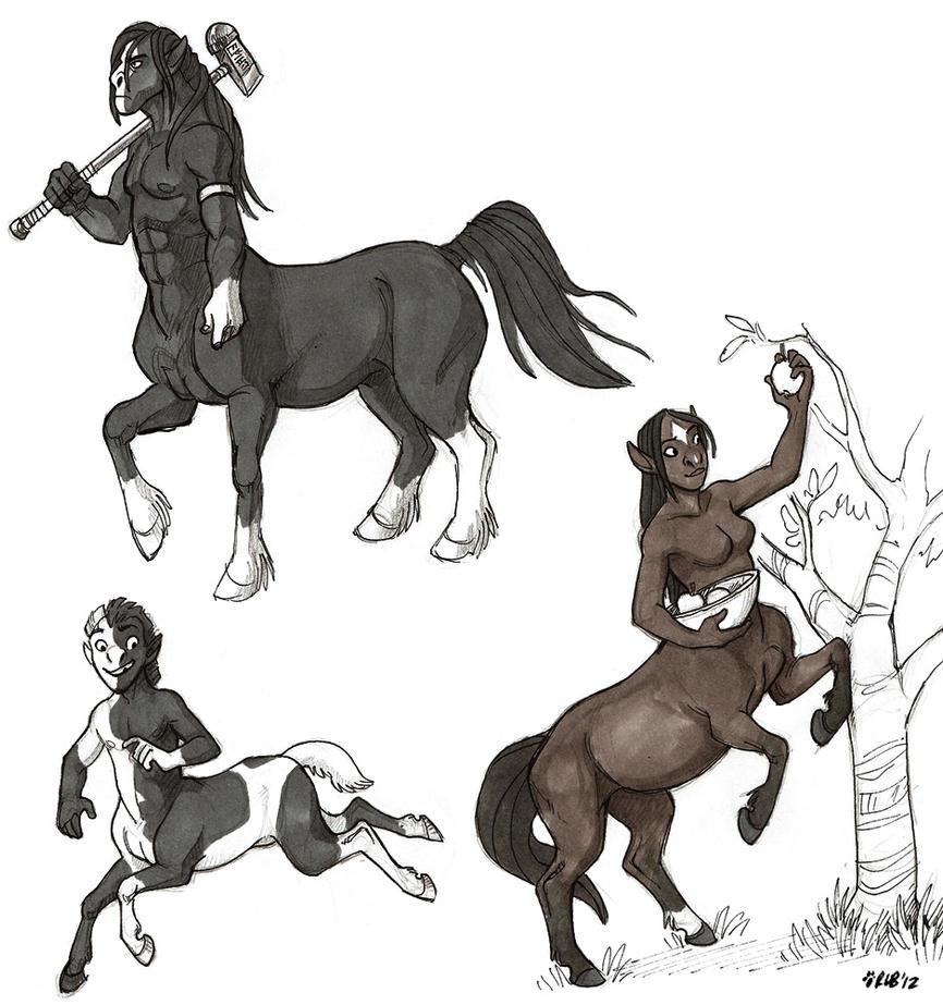 centaur dump by Kobb