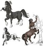 centaur dump