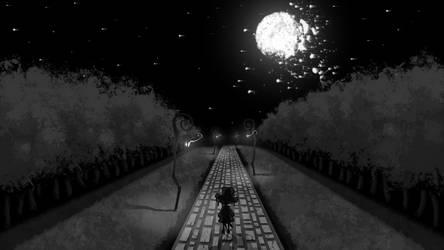 Len'en Project: The Road That Must Be Walked by BlindVoid