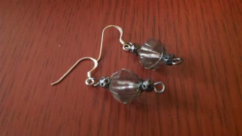 Earrings 9-24-2011