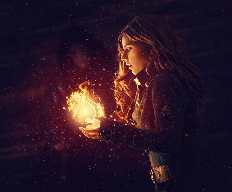 Mara's Flame