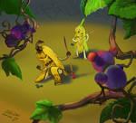 DSG2301 Banana Warriors
