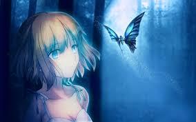 Butterfly by yuikogurlz