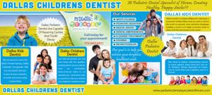 Dallas Pediatric Dentist by DallasChildrensDenti
