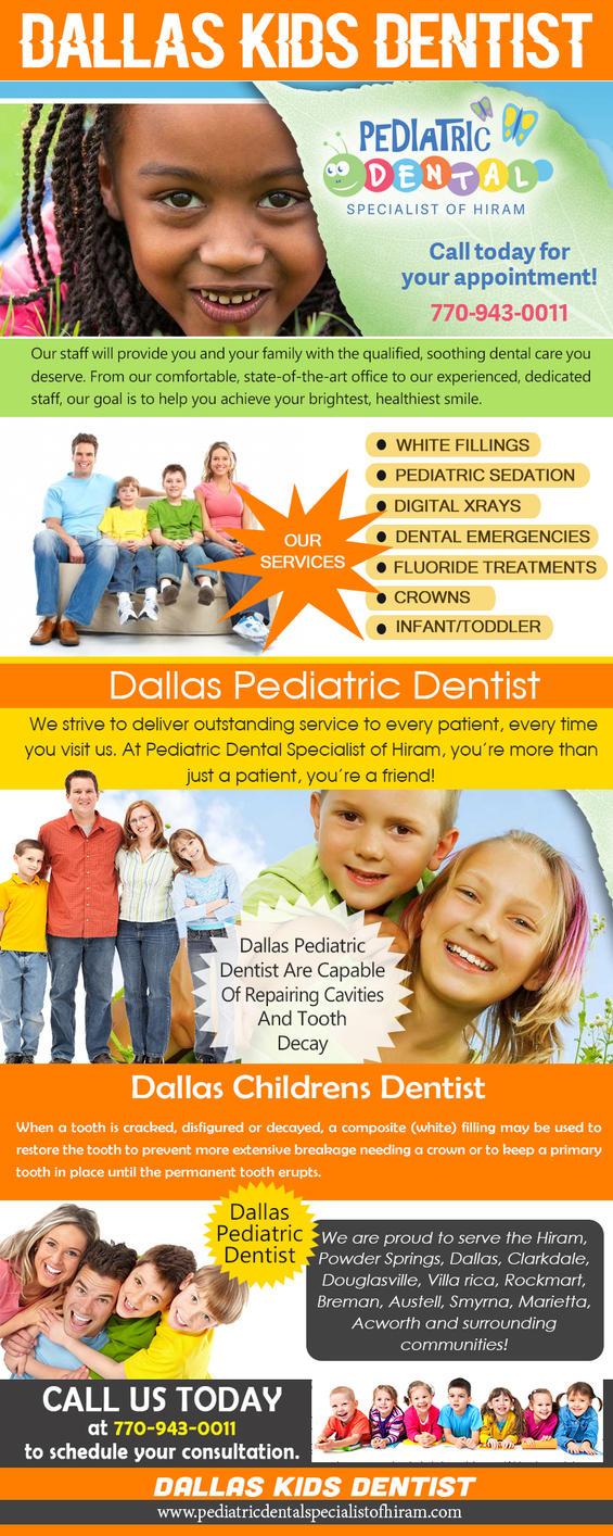 Dallas Kids Dentist by DallasChildrensDenti