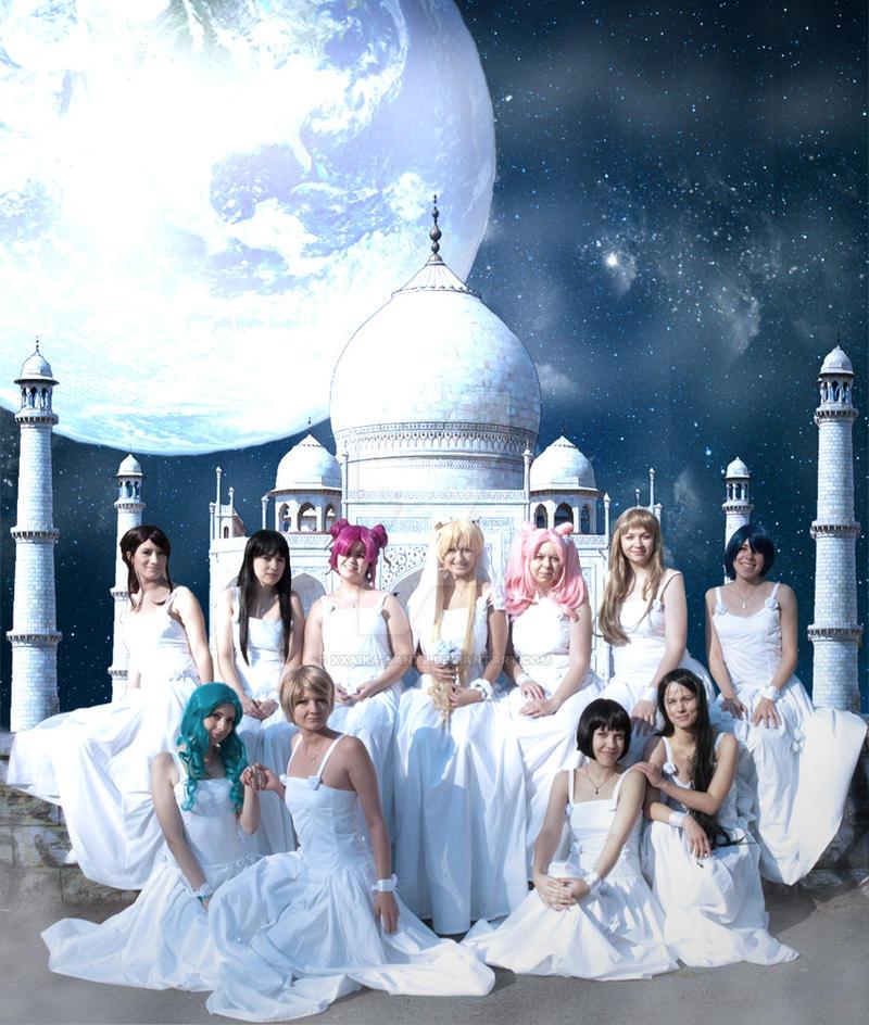 Sailor dream by xxaika-sanxx