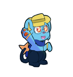 Spacelover000's Shinx