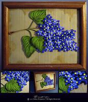 Lilac by Podmarkova