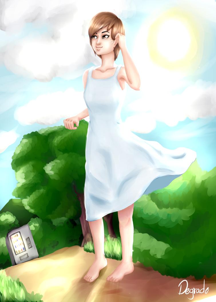 Suu-chan by mydegrade