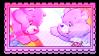 Cheer/Share Stamp by StarbitCake