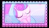 Flurry Heart Stamp by StarbitCake