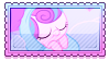 Flurry Heart Stamp by StarbitCake