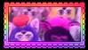 Furby Stamp by StarbitCake