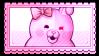 Monomi Stamp by StarbitCake