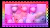 Takara Ponies Stamp by StarbitCake