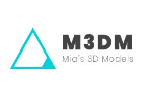 M3DM's Profile Picture