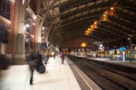 Lille in Nights Gare